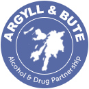 Argyll and Bute ADP logo